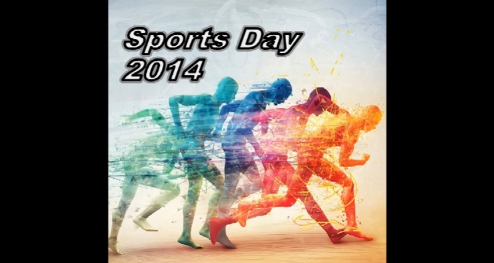 2014-03-10 ENGLISH MINUTES~ Pre Sports Day