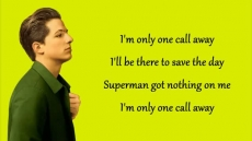 November, 2020~ Song Of The Month One Call Away